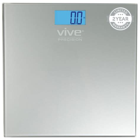 10 best bathroom weight scales that help you keep in