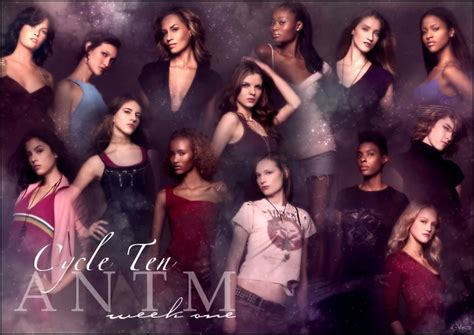 Pictures Of Americas Next Top Model Cycle 10 Contestants by Antm Cycle 10 The America S Next Top Model Fan