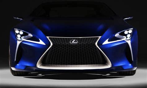 2020 Lexus Lf Lc 2 by Production Lexus Lf Lc Set For 2016 Launch