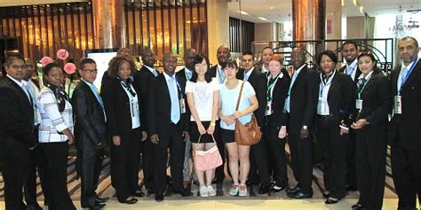 Mba Mancosa South Africa by Mba Co Za Successful Study Tour A Learning Curve For