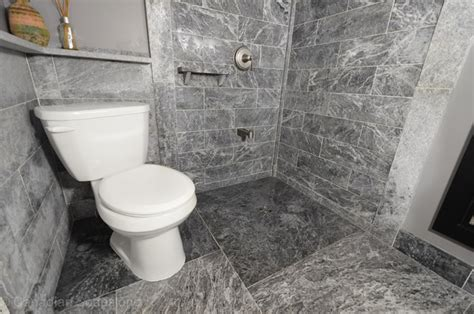 soapstone wet room powder room traditional bathroom