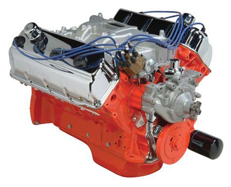 Hemi Crate Engine For Sale by Mopar Performance P5249666ac 472 Hemi 525 Hp Crate Engine