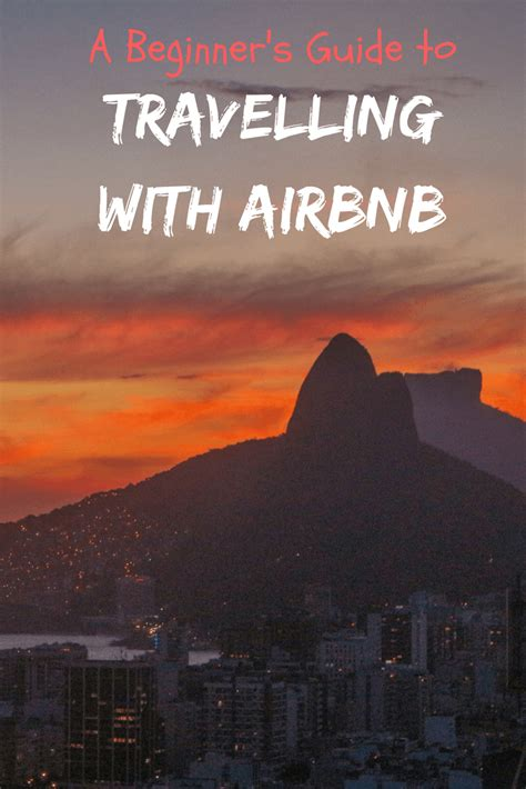 airbnb guidebook a beginner s guide to airbnb something of freedom
