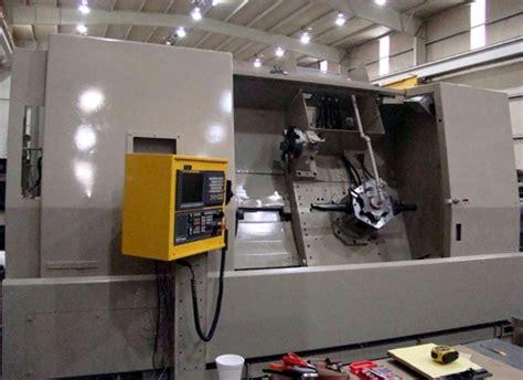 Machine Rebuilding Machine Tool Rebuilding Machine Rebuilds