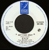 Not Fade Away July 2011 Alex Lifeson Talks About S Single