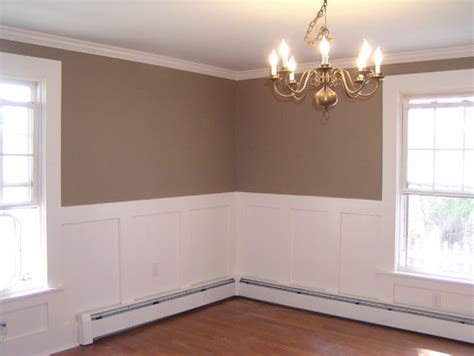 Wainscoting With Baseboard Heat why not hide the baseboard heaters they so detract from
