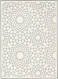 islamic pattern research broug ateliers islamic geometric design learn five
