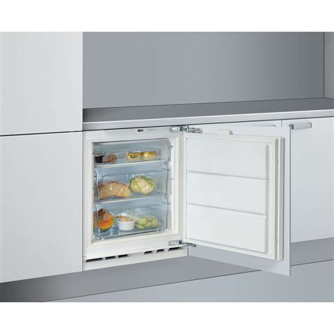 congelatore a cassetti da incasso congelatore verticale da incasso whirlpool colore bianco