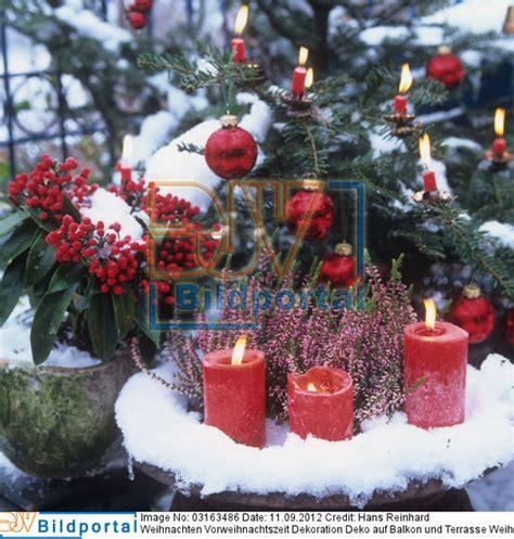 winterdeko balkon details zu 0003163486 weihnachten vorweihnachtszeit