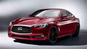 Infiniti Q60 Coupe 2017 Infiniti Q60 Coupe Picture 661455 Car Review