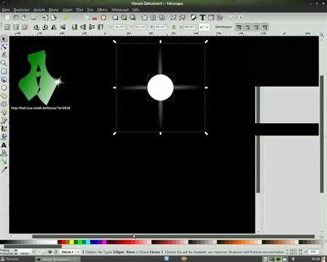 inkscape tutorial on youtube inkscape tutorial lichtreflexe youtube