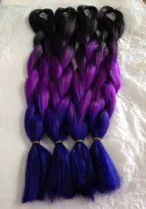 ombre micro braiding hair human marley hair lookup beforebuying