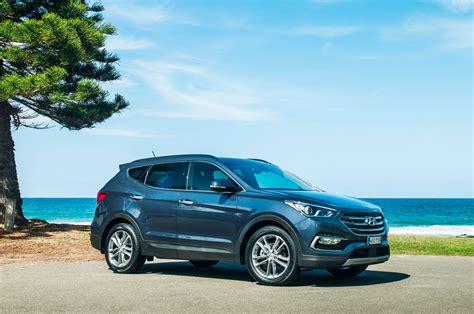 2018 Hyundai Santa by 2018 Hyundai Santa Fe Revealed