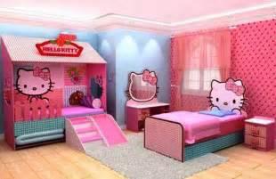 Hello Kitty Bedroom Ideas Hello Kitty Bedroom Decorating Ideas For Kids