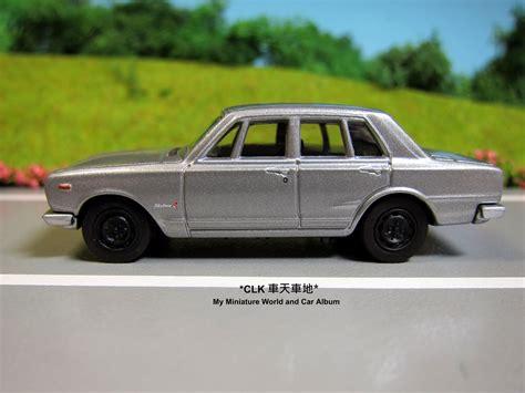 Tomica Limited Nissan Skyline 2000gt B clk s model car collection clk の車天車地 tomica limited