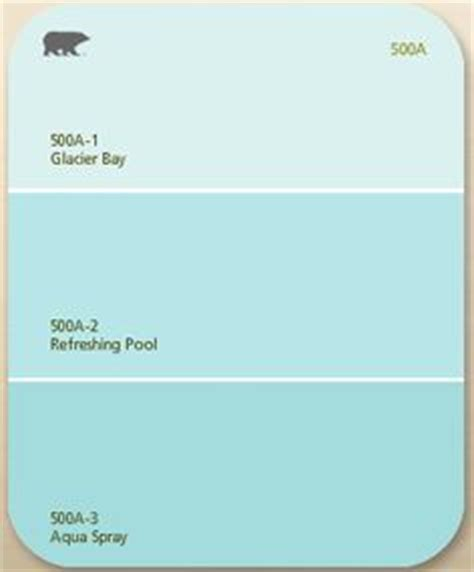 behr paint color water sprout behr spa aqua pura think i would like to use this in my