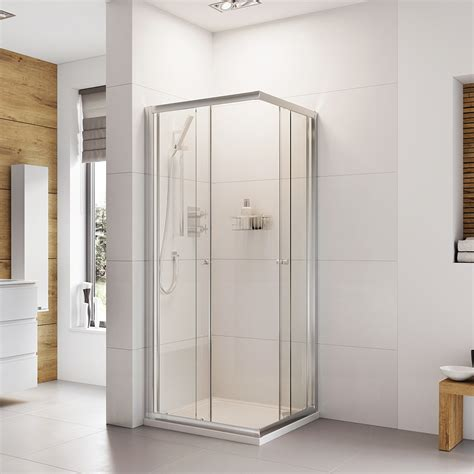 Space Saving Shower Enclosures Roman Showers Space Saving Shower Doors