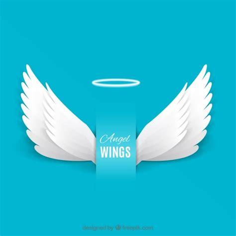 imagenes de alas blancas alas del angel fotos y vectores gratis