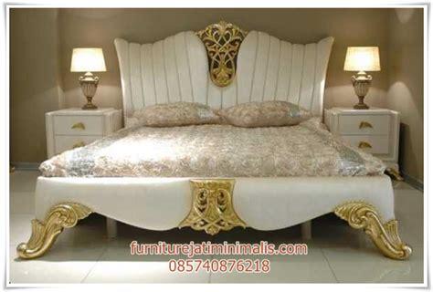 Kursi Yang Bisa Jadi Tempat Tidur dipan tempat tidur istana dipan tidur jepara model dipan
