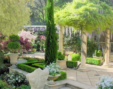 Tuscan Garden Design Ideas Tuscan Garden Ideas Outdoors Pinterest Tuscan Garden Garden Ideas And Gardens
