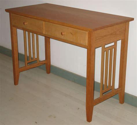 mission writing desk mission furniture