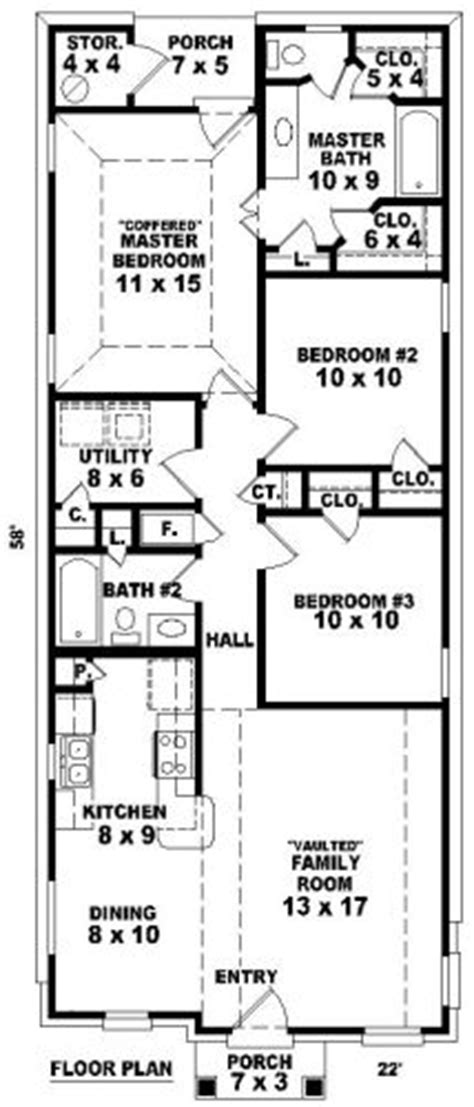 shotgun house plans shotgun house on pinterest new orleans homes acadian homes and granny flat plans
