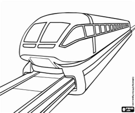imagenes para colorear junior express juegos de trenes para colorear imprimir y pintar