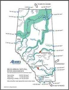 map of major rivers in canada species at risk registry cosewic assessment and
