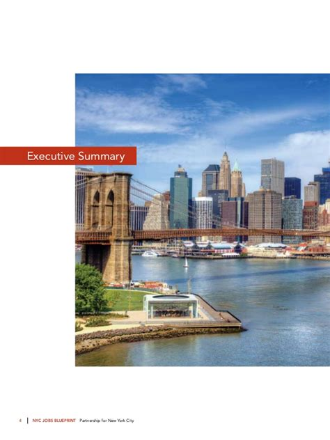 Mba Recruiters Nyc by Nyc Blueprint Report