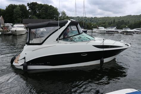bayliner 285 boats for sale uk 2011 bayliner 285 power new and used boats for sale www
