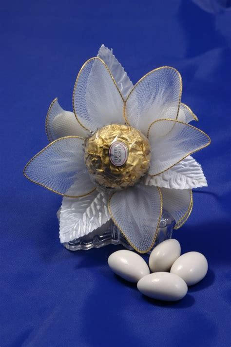 Ferrero Rocher flower   Wedding Ideas   Pinterest