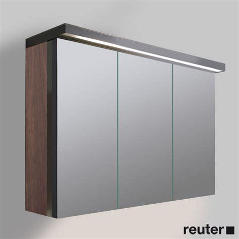 spiegelschrank reuter duravit fogo spiegelschrank mit 3 t 252 ren amerikanischer
