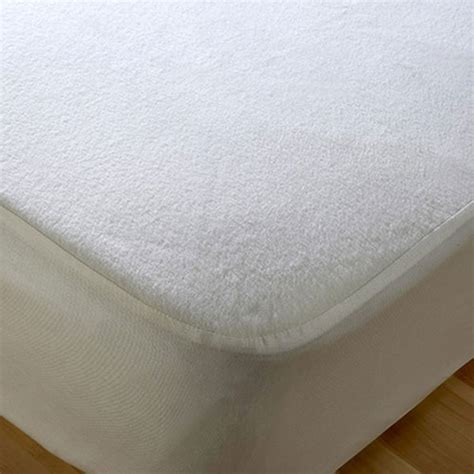 Fitted Mattress Protector by Mattress Pad Protector Fitted Wayfair