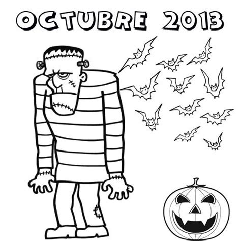 imagenes del mes de octubre para colorear sgblogosfera mar 237 a jos 233 arg 252 eso preparamos el calendario