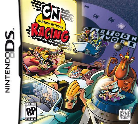 cartoon race speedway cartoon network jeu gba images vid 233 os