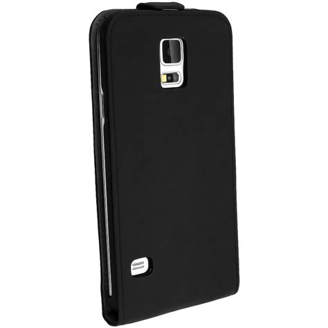 Screen Protector Samsung Galaxy S5 Sm G900 Anti Gores Screen Guard igadgitz pu leather flip cover holder for samsung