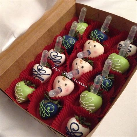Baby Shower Strawberries by 193 Best Images About Jays Creations On