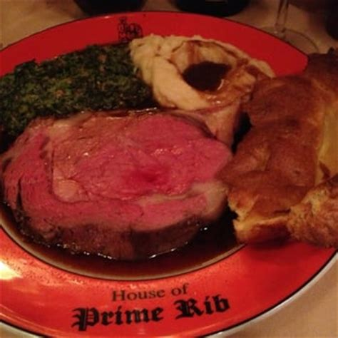 house of prime rib yelp epitome of a sunday roast