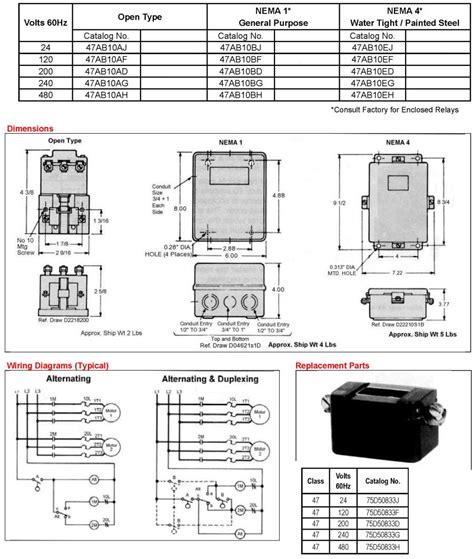 air compressor alternating relay wiring diagram wiring