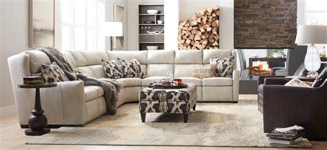 bradington young sectionals bradington young leather sectional sofa rs gold sofa