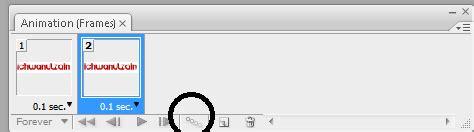 cara membuat video animasi teks cara membuat animasi teks mengkilap dengan photoshop