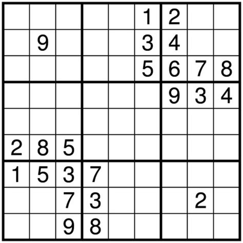 printable sudoku adults friday puzzle 136 svpf adult sudoku tournament puzzles