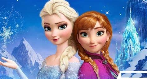 Film Frozen Yg Terbaru | kumpulan gambar frozen gambar lucu terbaru cartoon