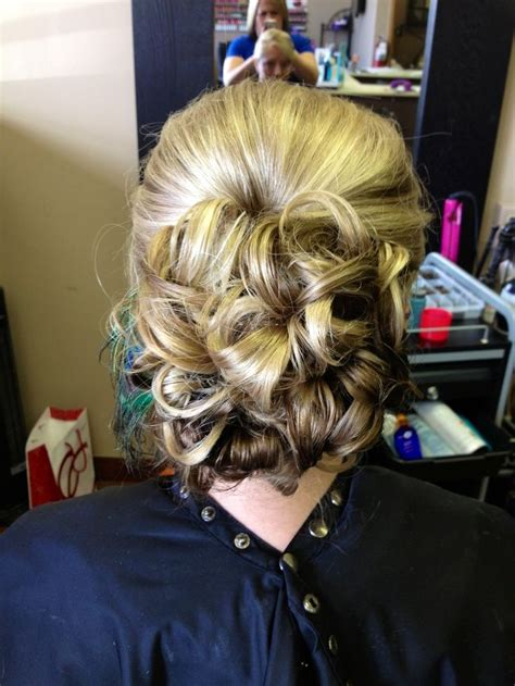 Fashion Forward Hair Up Do | 19 best images about fancy hair on pinterest beautiful