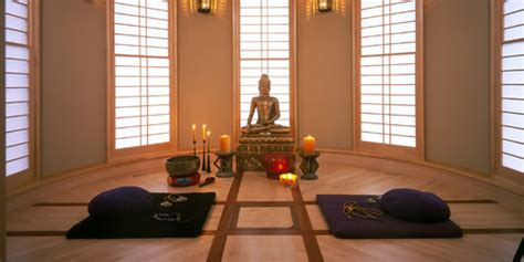spaces    great meditation rooms