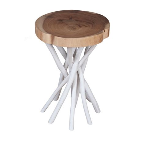 round white accent table white round accent table bellacor