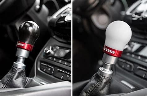 cobb tuning ford shift knob focus st 2013 2018 focus rs