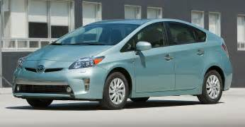 2015 Toyota Prius In 2015 Toyota Prius In Hybrid Production Ends