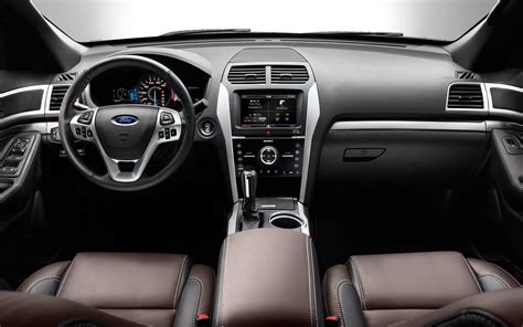 Ford Explorer 2013 Interior by 2013 Ford Explorer Sport Interior Photo 220