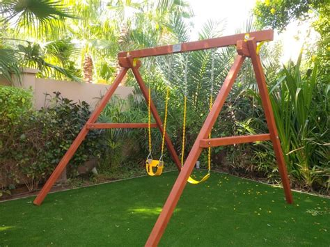rainbow swing set accessories free standing swings kids playsets uae rainbow play uae
